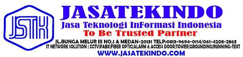 JASATEKINDO GROUP|TO BE TRUSTED PARTNER|